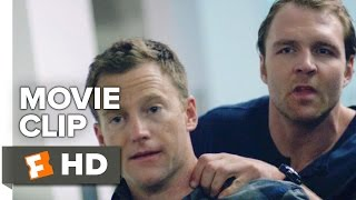 12 Rounds 3: Lockdown Movie CLIP - I'm Taking You Down Burke (2015) - Dean Ambrose Movie HD