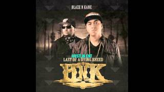 BLAZE N KANE ft  Thyro & Yumi - Laging Nandyan (Album Cut)