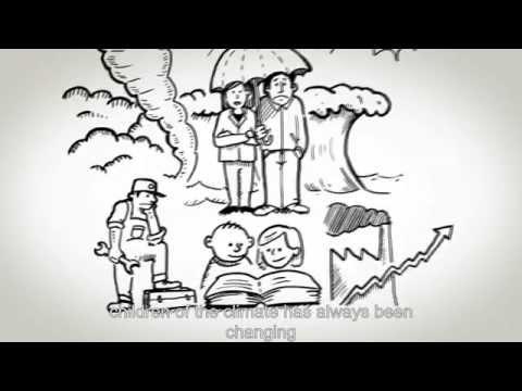 適應氣候變遷:現在就是決定的關鍵 - YouTube