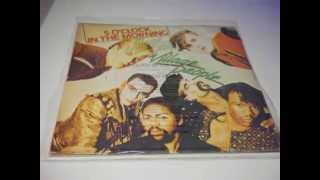 """VILLAGE PEOPLE 5 O'Clock In The Morning PLAK RECORD 7"""""""