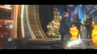 Leonardo DiCaprio wins his very first Oscar + Speech of Acceptance (ORIGINAL VIDEO)