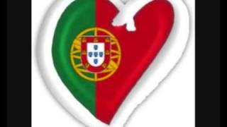 ESC 2009 - PORTUGAL - Flor-de-Lis - Todas As Ruas Do Amor (All The Streets Of Love)