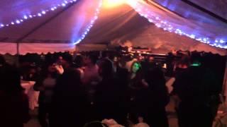 D'J BERNA IN SALINAS/BELLS PARTY RENTALS/SALINAS CA