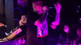 "Ноггано ""Пати у Ноггано"". Live at GIPSY, 2011."