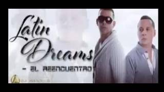 Latin Dreams - Vuelve (version 2016)