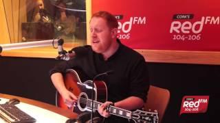 Gavin James 'Nervous' LIVE   The Neil Prendeville Show