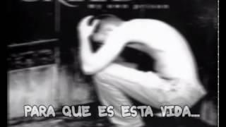 CREED   Whats This Life For   (sub - español)