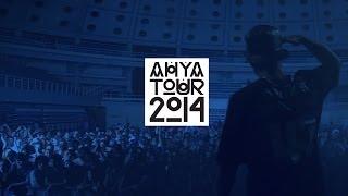 Dengaz - YOLO Fest // Porto (AHYA Tour '14)