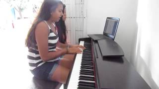 Say Something ( cover ) - A & J