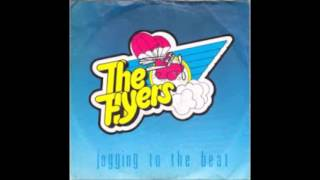 The Flyers   Jogging To The Beat   1985