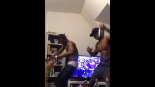 Booba ft Gato MOVE LANG #Joel&Gregory