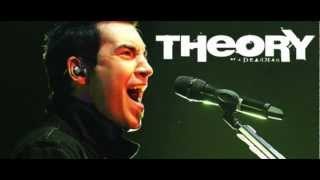 Theory of a Deadman - Shoot to Thrill (Snippet)