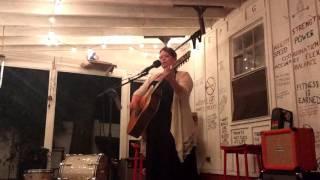 New, New Minglewood Blues Grateful Dead cover Lauren Pennington