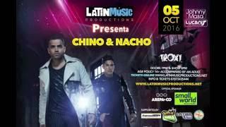 Chino & Nacho Live in London