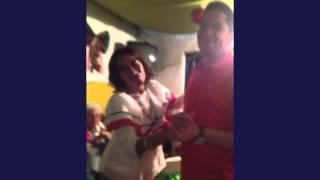 Video Homenaje - Marilú Velázquez Barrera