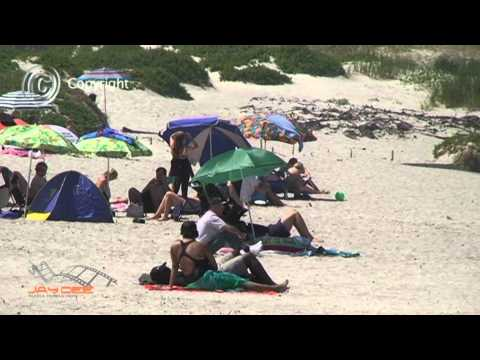 Hermanus Beaches, Join the fun on Grotto Beach