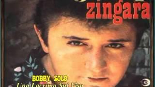 1965  Bobby Solo      Una Lacrima sul Viso