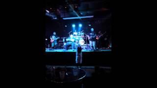 """All Night"" by Baba B live Adrenaline Bar Las Vega"