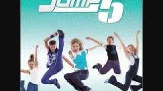 Jump 5 Sleigh Ride