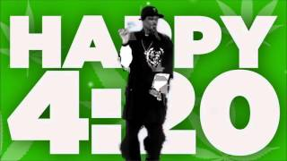 SEPY APL - I LOVE WEED (HAPPY 4:20) #FLYINGHIGH TRESHACHE
