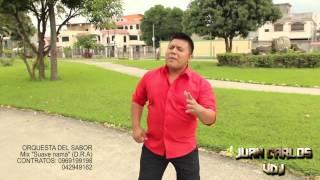 ººº V Dj Juan Carlos ººº Audio and Video Creations HD   Orquesta Sabor 2014 Mosaico Suave Nomas Intr