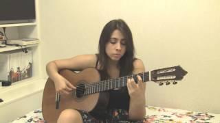 "PASSAREDO ""Chico Buarque"" - Raíssa Amaral"