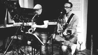 The Duo, Paulo Alves & Tom Reinbrecht