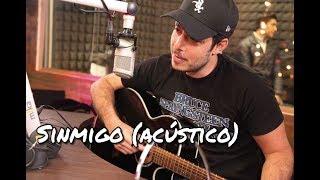 José Madero - Sinmigo (Acustico)