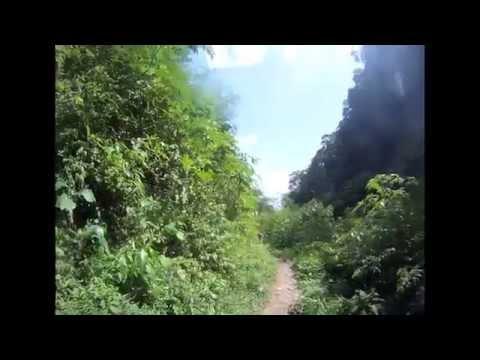 Nicaragua Trippin'