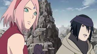 Naruto 「AMV」- Rise