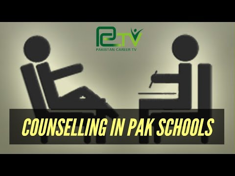 Counselling in Pakistani Schools Especially in Beaconhouse
