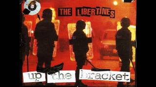 The Libertines Time For Heroes Lyrics