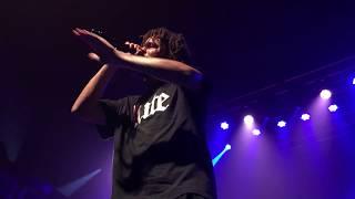 12 - Wet Dreamz - J. Cole (Live in Greensboro, NC - 06/18/17)