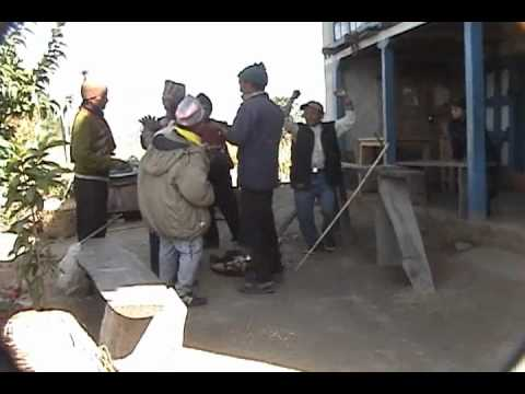 Dheusi In Jubu, Solu Nepal – Part 6