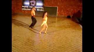 8tvo. Aniversario Dancer's New Life; Mayimbe Dance Company