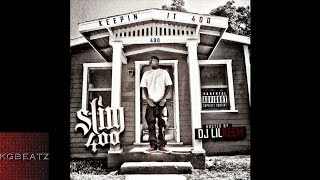 Slim 400 ft. Kiddo, AD, Budda Ru - Aint Got Shit [Prod. By Yung JR] [New 2014]