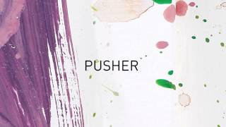 alt-J - Pusher (Official Audio)