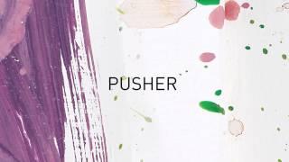 alt-J - Pusher (Official Audio)