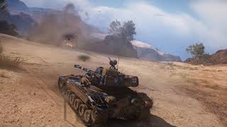 Cinematc Replays │World of Tanks │Bat.-Châtillon 25 t