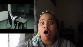 Kendrick Lamar - DNA. (Official Video) | Reaction!!