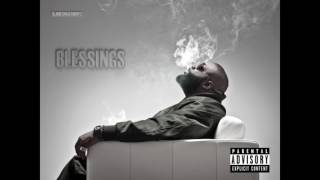 Rick Ross Feat. Nas & Lil Wayne - Blessings (NEW 2017)