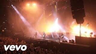 You Me At Six - The Swarm (Live from Wembley Arena)