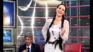 Ionel & Fara Zahar Imn OTV Magda ciumac danseaza pe masa VIDEO by Alecs'x