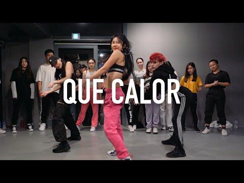 Major Lazer - Que Calor ft. J Balvin & El Alfa / Minny Park Choreography