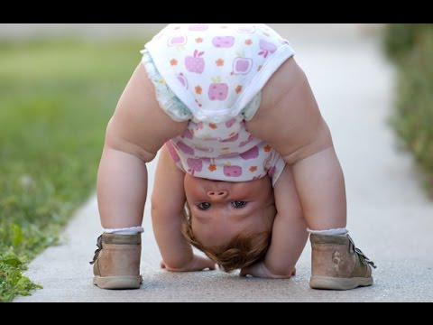 Cute and ridiculous BABY Funny Videos Online - FunTv