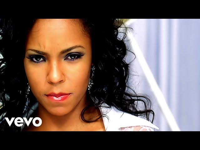 Videoclip oficial de la canción Baby de Ashanti