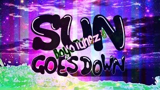 David Guetta & Showtek ft. Magic! & Sonny Wilson - Sun Goes Down [Donk, Bounce RMX]