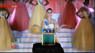 clip Helmut Fritz-Miss France HD