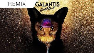 Galantis - Gold Dust (Bad Royale Trap Remix)