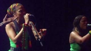 Ziggi - Shackles nd Chains ( LIVE at Paard van Troje NL ) LYRICS